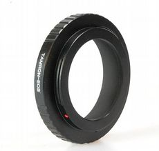 Tamron Lens to EOS Adaptor - Tamron Lens to Canon EOS Camera Adaptor